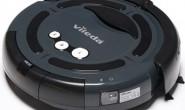 智能扫地机器人吸尘器优点有哪些?