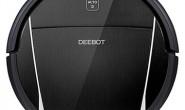 deebot扫地机器人怎么样 价格多少?