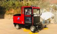 工业扫地机器人发展瓶颈 哪个牌子好?