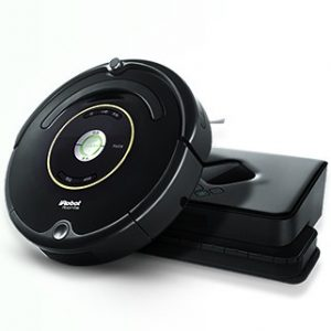 iRobot扫擦组合Roomba860+Braava380