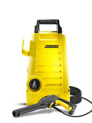 德国凯驰高压清洗机家用洗车泵K2