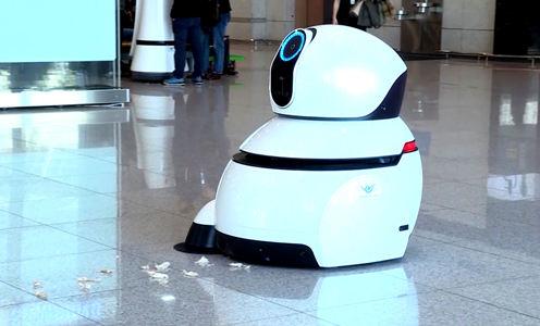 扫地机器人十大排名都有哪些?