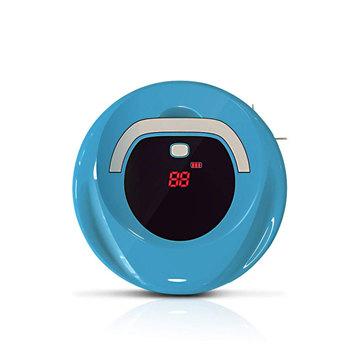扫地机器人哪个最好?