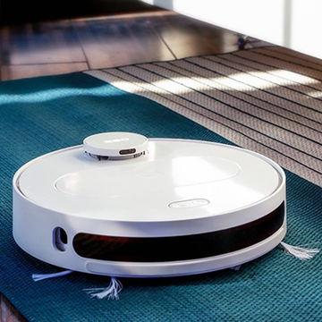 360扫地机器人和小米扫地机器人对比哪个好?