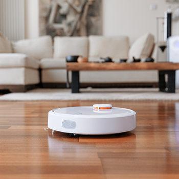 小米智能扫地机器人的优缺点