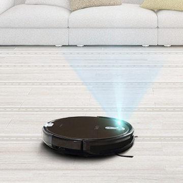 家用智能扫地机器人哪个牌子好用?