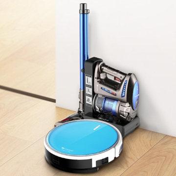 购买扫地机器人注意什么?