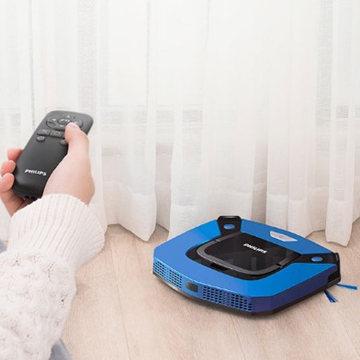 扫地机器人介绍文章 有什么优点?