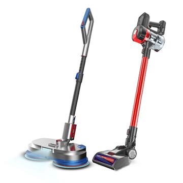 什么牌子的扫地机器人质量好?