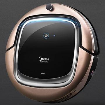 机器人扫地拖地机器人哪个牌子好 为什么声音大?