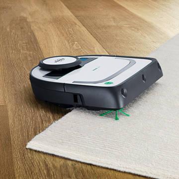 扫地机器人啥牌子好 最好的是哪款?