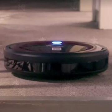 美的扫地机器人怎么用 遥控器控制方法及视频