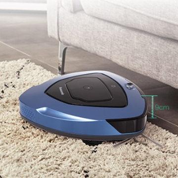 拖地机器人扫地机器人区别 买哪个好?