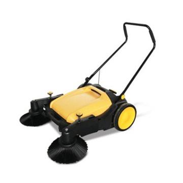 小型电动扫地机价格 手推式的呢?