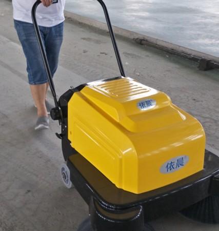 电动吸尘扫地机价格 手推式的好吗?