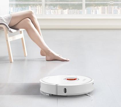 小米扫地机器人充电多久可以用 怎么充电?