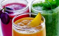 破壁机怎么打果汁 斐素果汁的做法