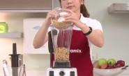 破壁机打豆浆视频教程