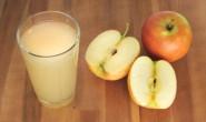 用破壁机怎么做苹果汁?