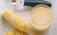 破壁机做玉米汁的方法
