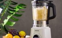 破壁机打豆浆需要多长时间?