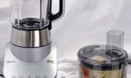 美的破壁机打豆浆方法介绍