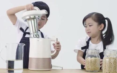 豆浆机破壁和不破壁的区别是什么?
