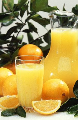 破壁机怎么榨橙汁?