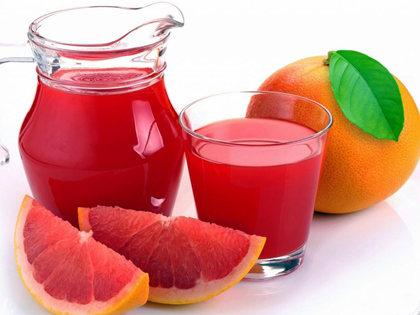 血橙蜂蜜汁