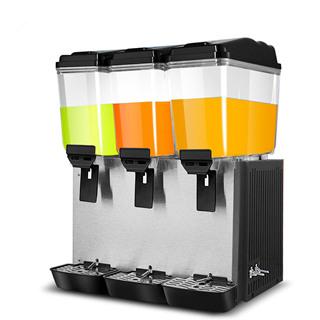 商用自助自动饮料机
