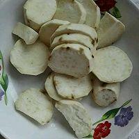 破壁机做米糊之——红薯粗粮糊