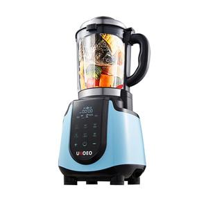 ukoeo多功能加热型破壁料理机PR8