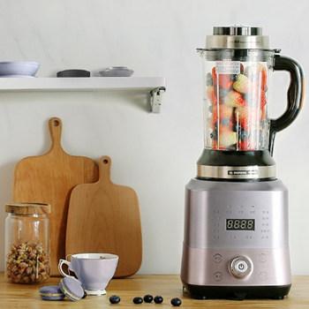 破壁机和榨汁机的区别有哪些?