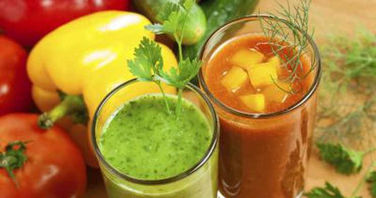 破壁机食谱大全水果类窍门之健康果菜汁